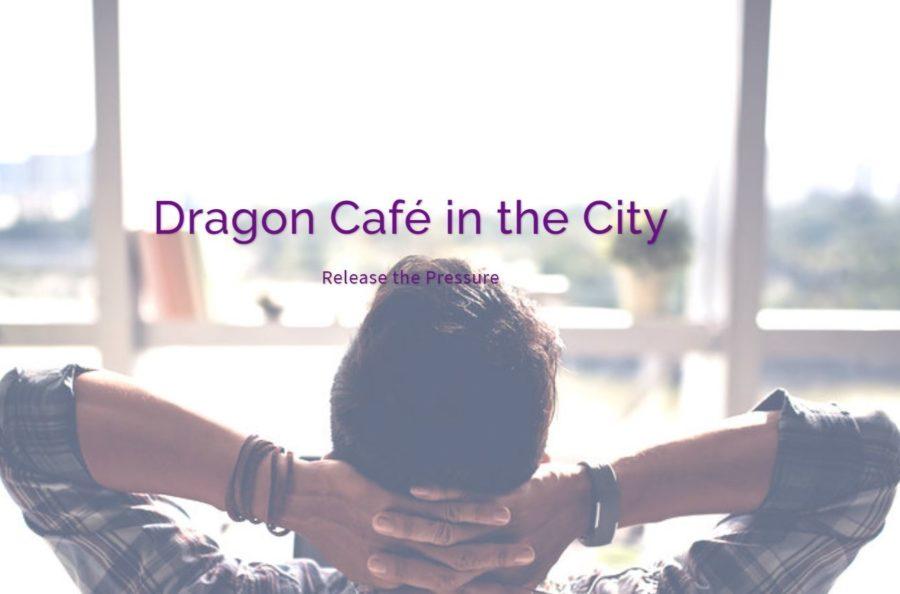 WELLNESS WEDNESDAYS at Dragon Café in the City