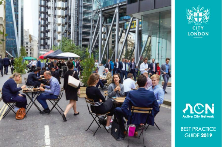 Read the Active City Network Best Practice Guide