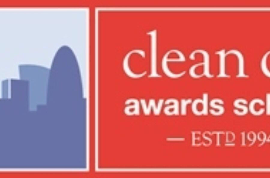 Clean City awards Scheme Logo