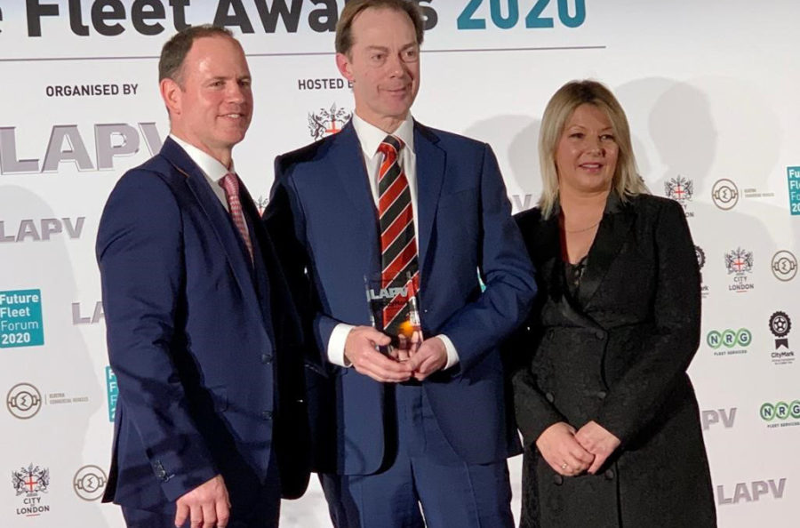 2020 CCS CityMark Awards